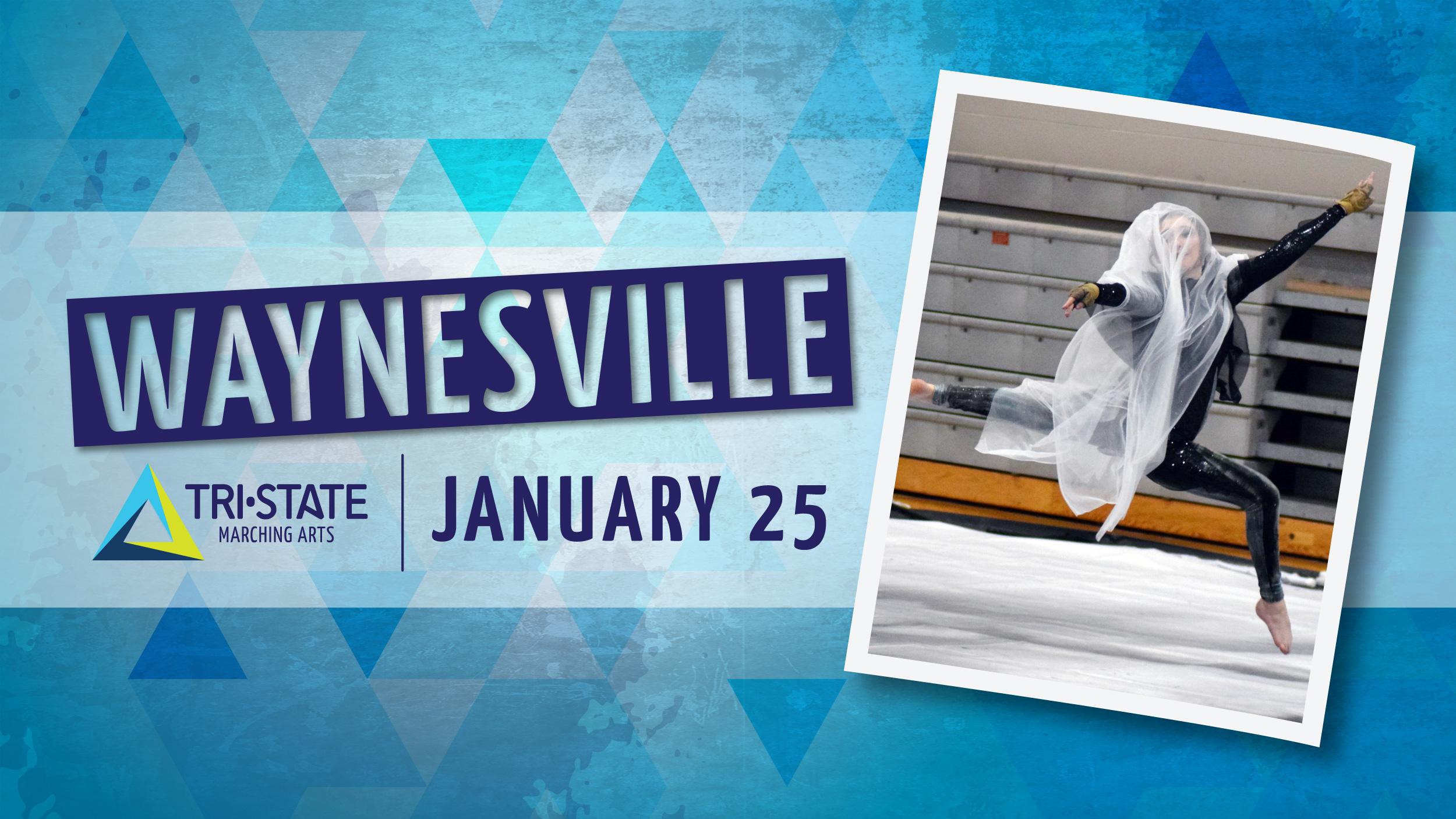 Waynesville 2020