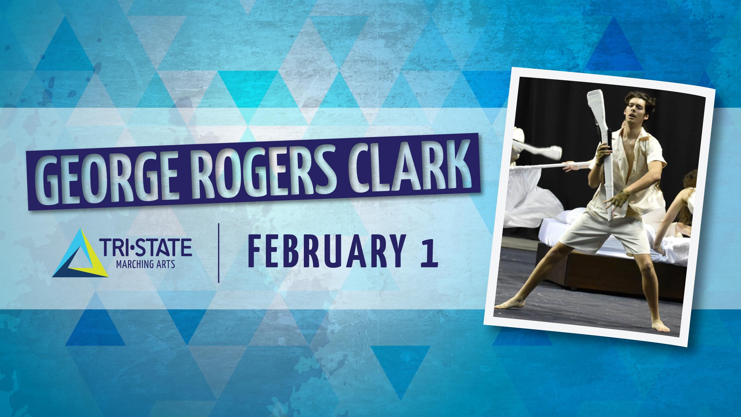 George Rogers Clark 2020