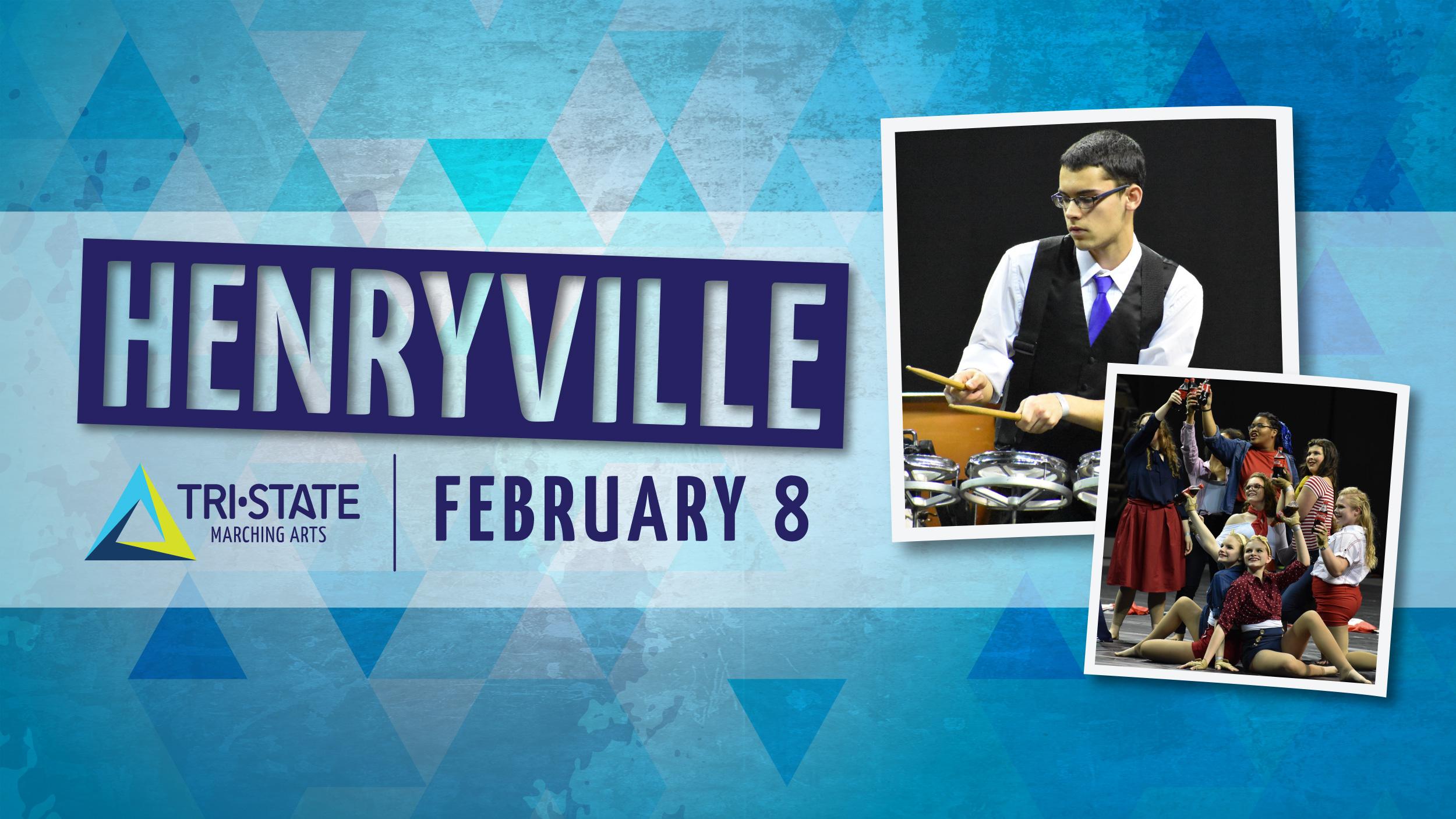 Henryville 2020